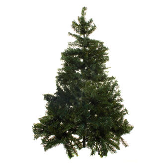 Canada Christmas tree with dense foliage H135 cm