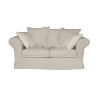 Lisa two-seater sofa