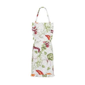 Peppers bib apron