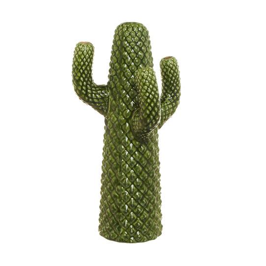 Vaso cactus ceramica