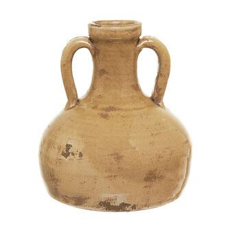 Vaso bottiglia rotondo