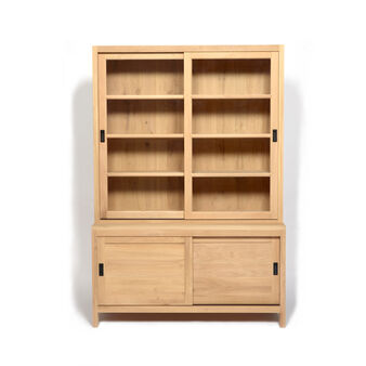 Cargo Oak Emotion Cupboard
