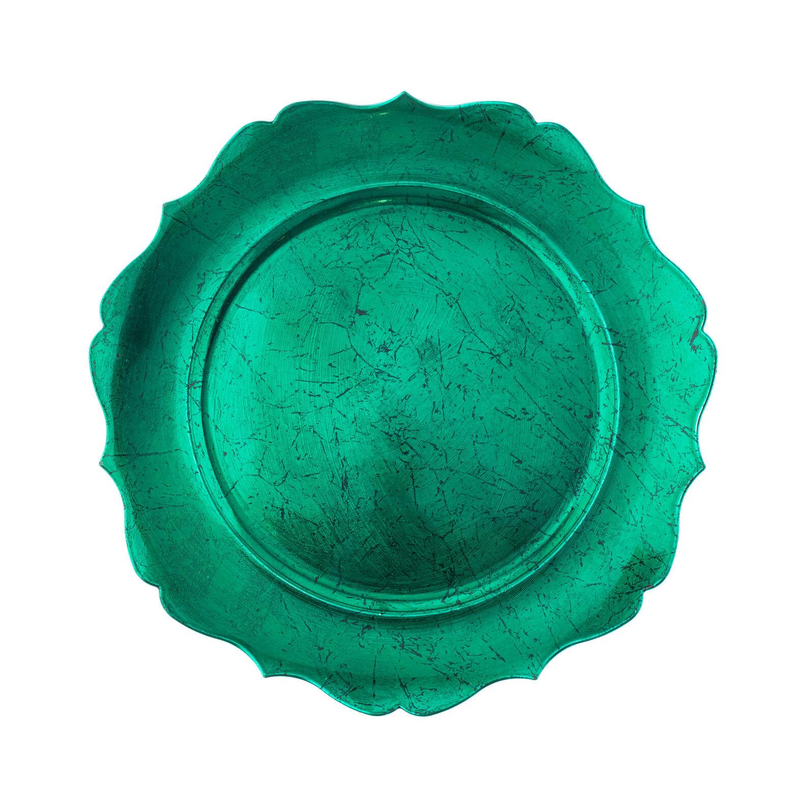Sottopiatto color ottanio anticato coincasa for Color ottanio
