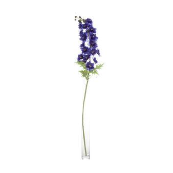 Ramo delphinium blu