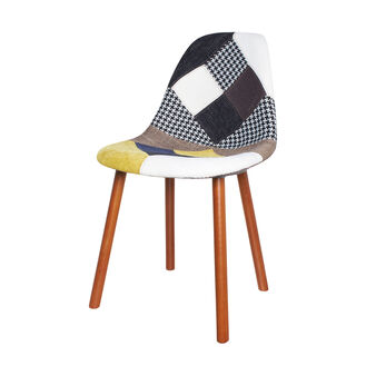 Patch patchwork chair