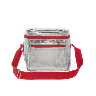 7-litre shiny plastic freezer bag