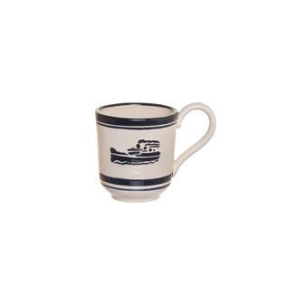 Steamer mug