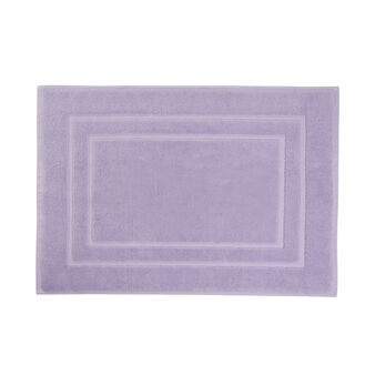 Zefiro Gold cotton bath mat