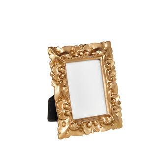 Baroque photo frame
