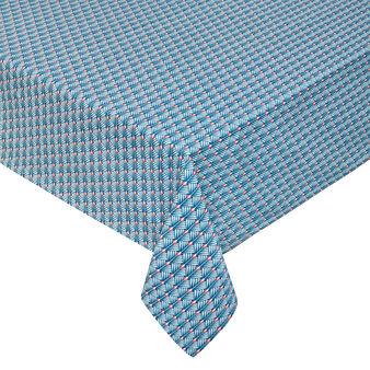 100% cotton tablecloth
