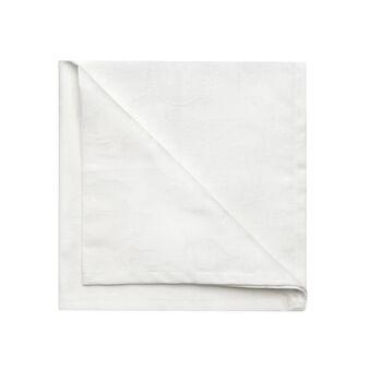 Jacquard cotton table cloth