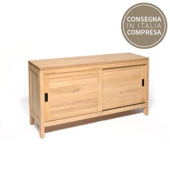 Oak Emotion Sideboard