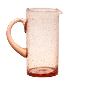 Pulegoso glass jug