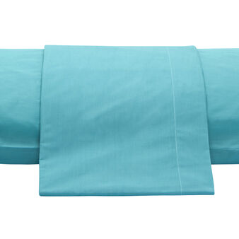 Egyptian percale flat sheet