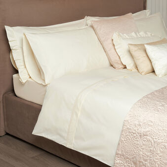 Portofino percale duvet cover set