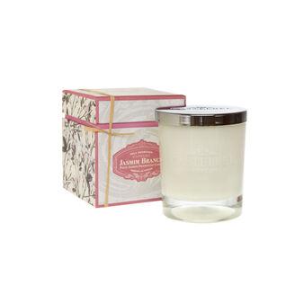 Castelbel white jasmine candle