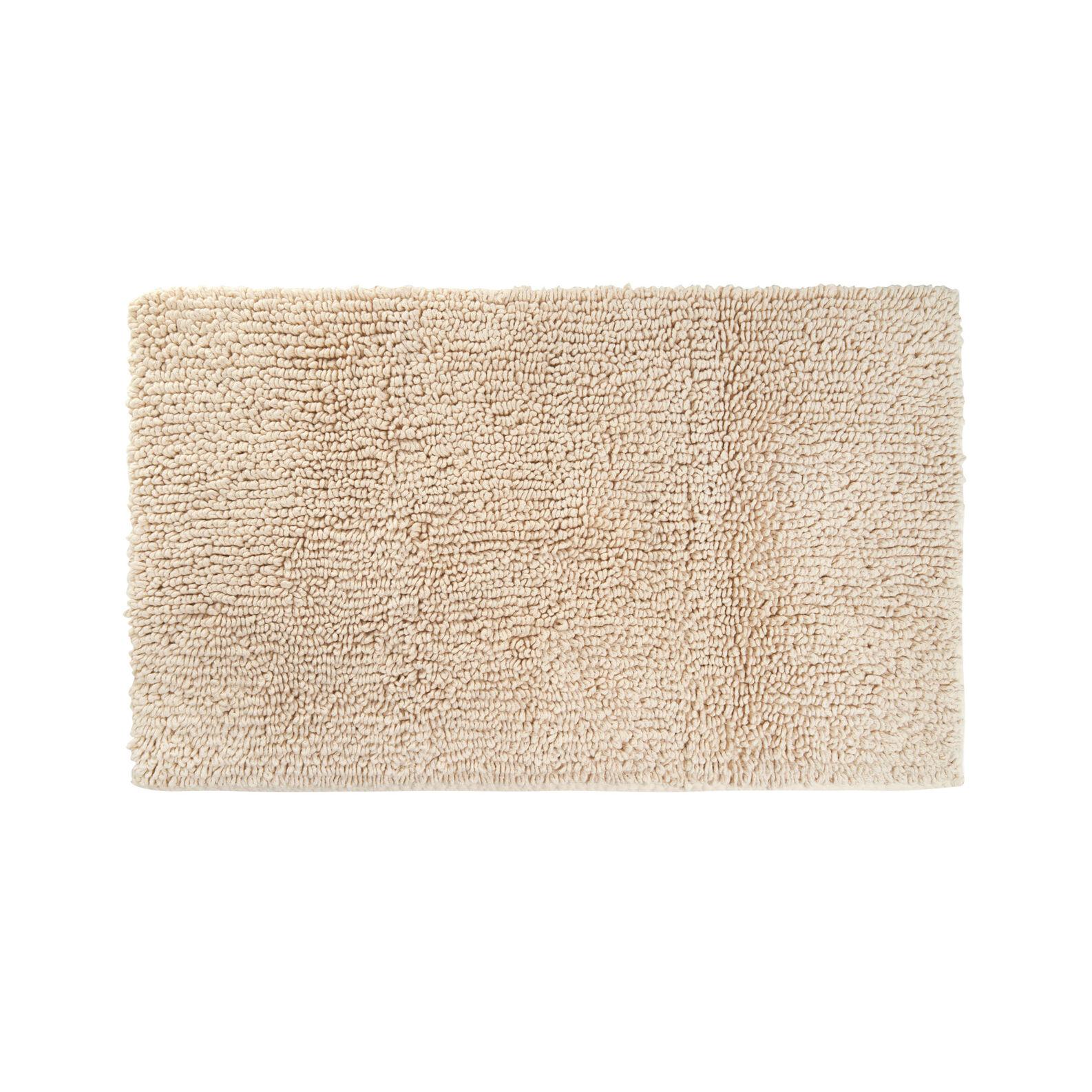 Tappeto bagno cotone Thermae - coincasa