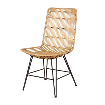 Virginia rattan chair