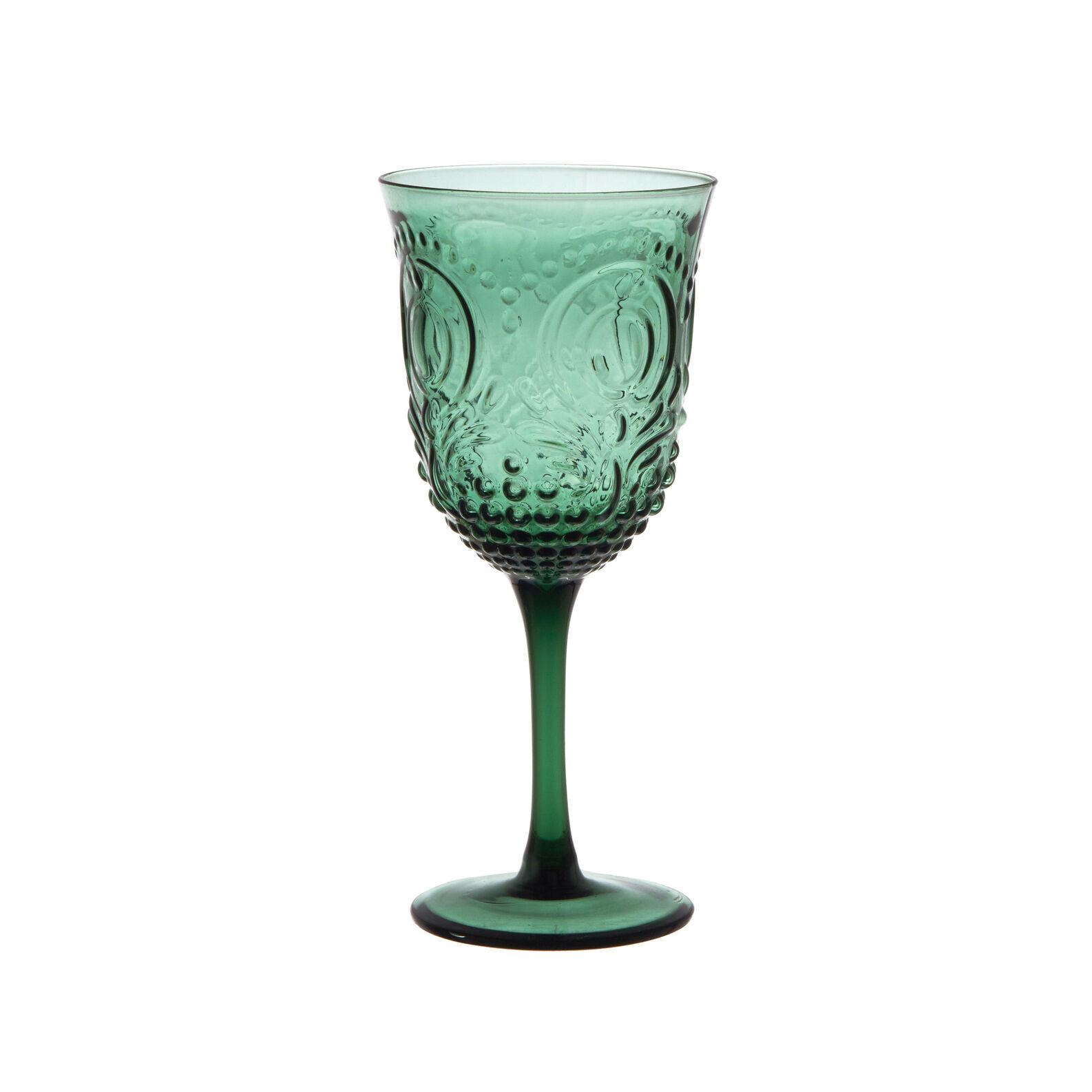 Calice in vetro molato coincasa - Coincasa bicchieri ...