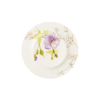 Piatto piano New Bone China Sarah