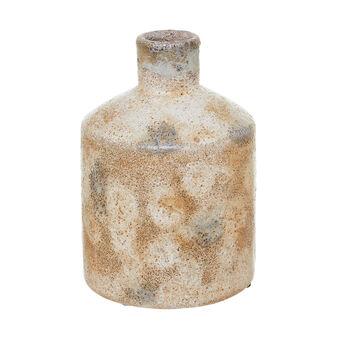Vaso bottiglia ceramica