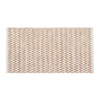 100% cotton kitchen mat