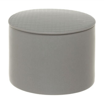 Box in ceramics