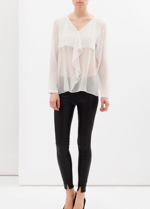 Georgette blouse   OVS