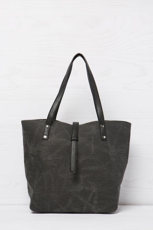 Shoulder bag with clutch | OVS