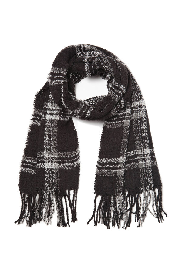 Check print scarf | OVS