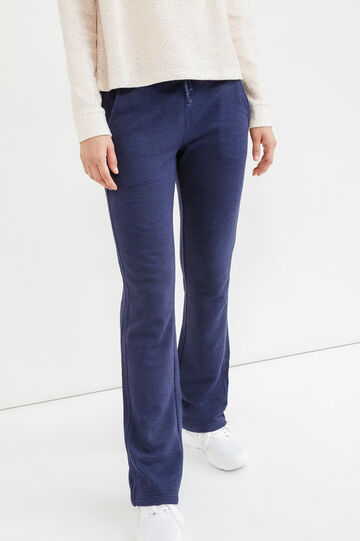 Pantaloni tuta OVS Active Sport Training, Blu, hi-res