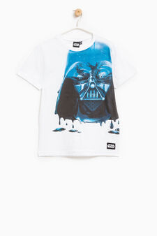 100% cotton Star Wars T-shirt, White, hi-res