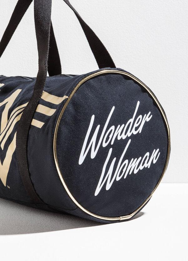 Borsone stampa Wonder Woman | OVS