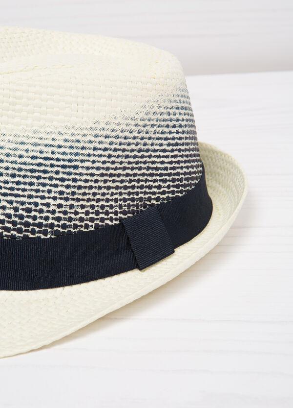 Degradé cotton hat | OVS