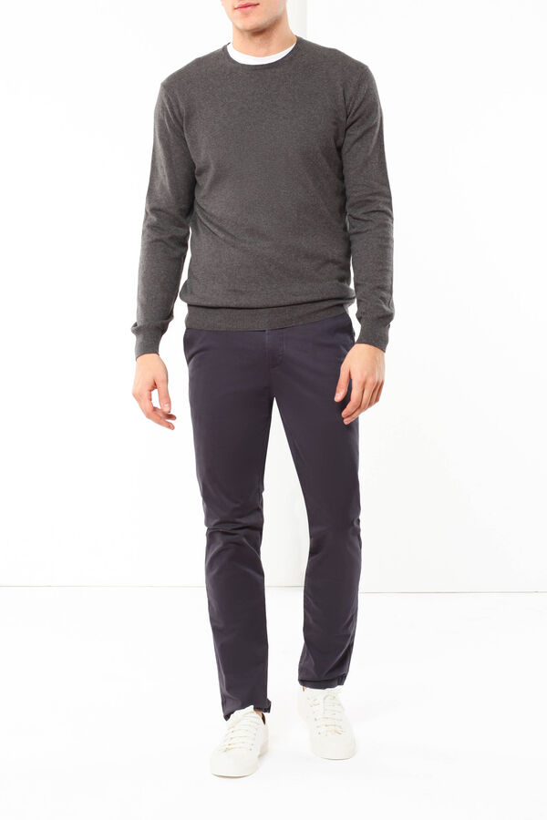 Pullover tinta unita | OVS