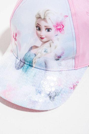 Frozen baseball cap, Pink, hi-res