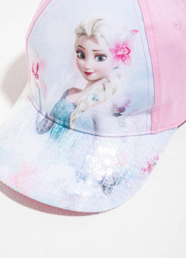 Gorra de béisbol de Frozen | OVS