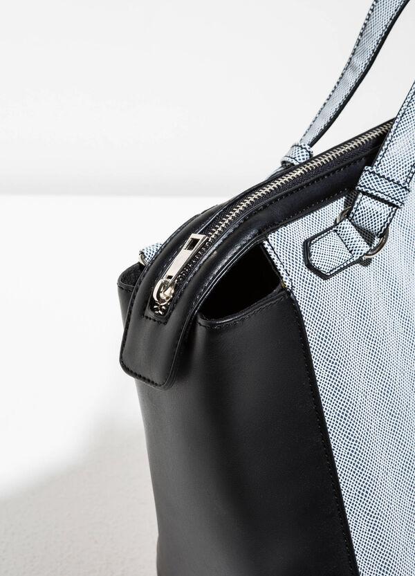 Handbag with pattern | OVS
