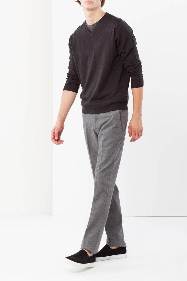 Pullover misto lana | OVS