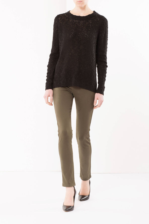Stretch trousers | OVS