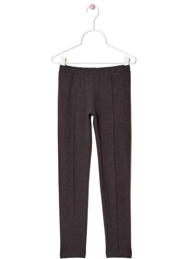 Leggings in stretch cotton | OVS