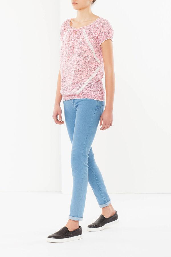 Patterned blouse | OVS