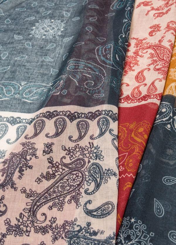 Paisley scarf | OVS