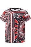T-shirt, Jean Paul Gaultier for OVS, Black/Red, hi-res