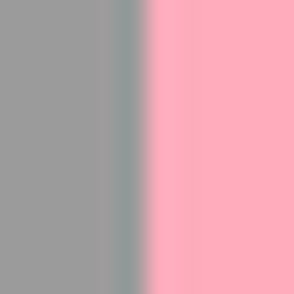 Three-pair pack solid colour and striped socks, Grey/Pink, swatch