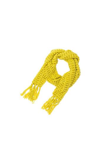 Sciarpa fluo, Neon Yellow, hi-res