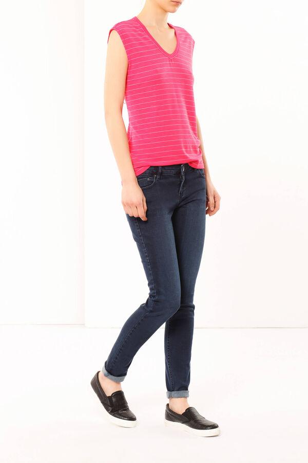 Striped T-shirt | OVS