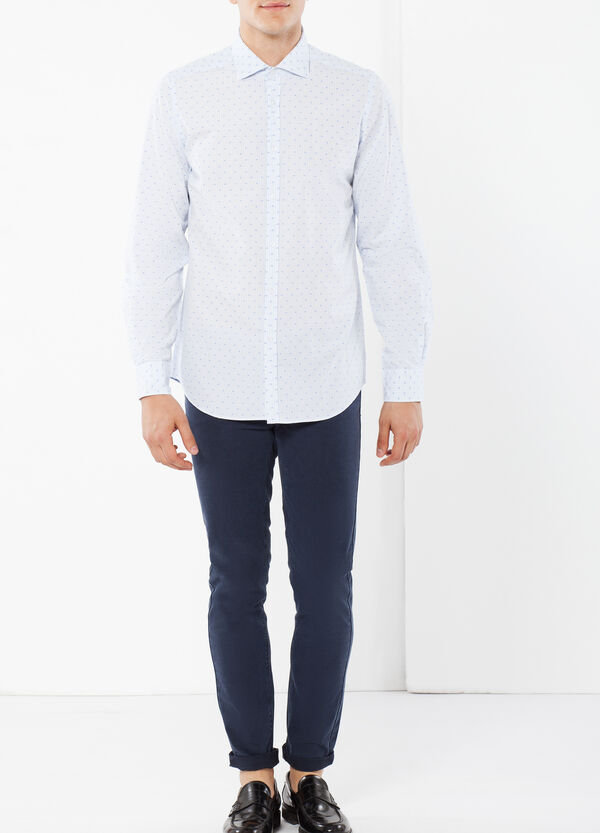 Slim fit Rumford shirt | OVS