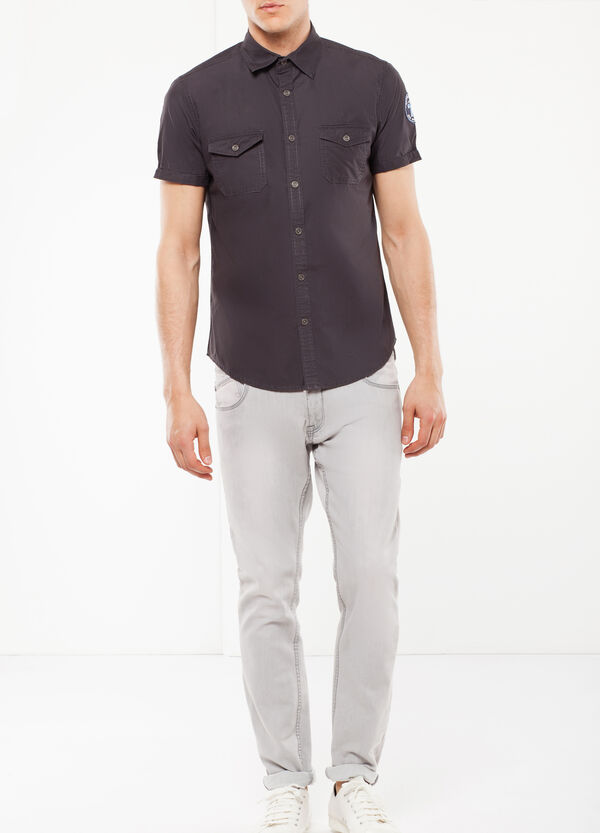Shirt with breast pockets G&H | OVS