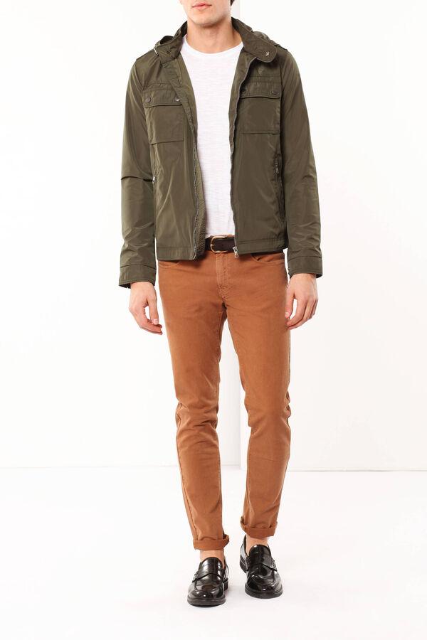 Rumford jacket | OVS